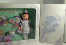"Madeline - Birthday Celebration - 8"" Poseable Special Edition Doll - Eden 1998"