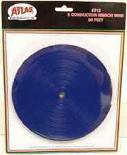 Atlas #312  -   5 Conductor 5 Color Ribbon Wire - 50' - each wire is 20 gauge