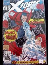 X-FORCE n°40 1994  ed. Marvel Comics  [SA11]