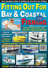 Fitting Out For Bay & Coastal Fishing by Jeff Webster. Rig Your Boat Properly