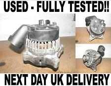 BMW 8 SERIES 840 ALTERNATOR 4.4 PETROL 1994-00 BOSCH 0123515002