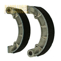 Rear Brake shoes For 1986 1987 1988 1989 HONDA TRX 350 350D Fourtrax Foreman