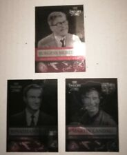 2019 Rittenhouse Twilight Zone Mirror Card lot (3 cards)