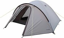 High Peak Pacific Crest 4-Person 3 Season Waterproof Tent