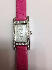 Embassy by Gruen women's analog Quartz watch