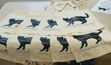 ARC - Anna's Rescue Centre Charity Bag for Life Cotton Tote