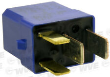 Accessory Power Relay fits 2003-2017 Nissan Juke Sentra NV2500,NV3500  WVE BY NT