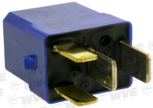 Accessory Power Relay WVE BY NTK 1R1921