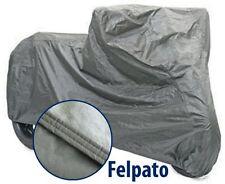 TELO COPRIMOTO TELATO FELPATO PIAGGIO LIBERTY 50 4T ANNO 2002 PARABREZZA/BAULETT