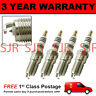 4X IRIDIUM PLATINUM SPARK PLUGS FOR FORD FOCUS C-MAX 1.8 2005-2007