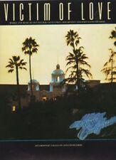 Partituras y libretos de música intermedios del año 1976