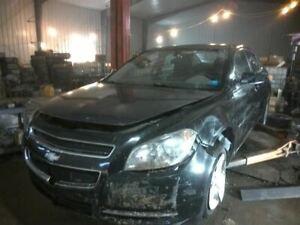 Driver Front Window Regulator Electric Fits 08-12 MALIBU 83827