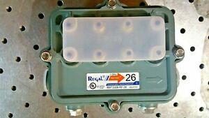 Regal RMT2008-RF-26 8 Port 26 Db Tap