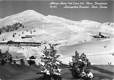 BG3000 albergo alpino val croce plose bressaonebrixen  CPSM 14x9.5cm italy