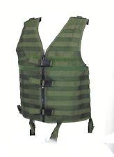 Web Armor Carrier Tactical Vest TAC-V747G