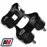 Bosch 044 Fuel Pump Holder Mounting Bracket Kit Black Aluminium Also 300B Hi ADV