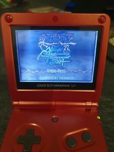 gameboy advance sp rot