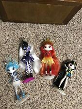 Novi Stars 24 Dolls Entire Collection Lot