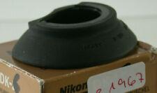 Orig Nikon DK-6 Sucher Gummi Augenmuschel Finder Rubber Eye Cup Japan 1967/9