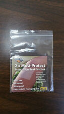 BCB CL131A Ultimate Survival Defend Natural Insect Repellents Patch,1X2 Pcs Pack