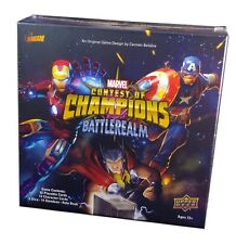 Upper Deck Entertainment, Marvel Contest of Champions Battlerealm Game, New