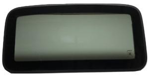 70200SDAA02 2003-2007 Honda Accord 4-Door Sedan Sunroof Glass
