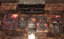 StarCraft II  Starcraft 2 : Wings of Liberty  Collector's Edition Blizzard