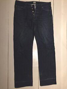 PAUL SMITH Jean's W34L34 Homme