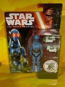 Star Wars - The Force Awakens - PZ-4CO