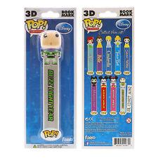 Funko POP! 3-D Bookmark Disney Toy Story Buzz Lightyear (Unopened, In Packaging)