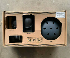 NEW SEVEN SKATES ULTIMATE PROTECTION PACK SCOOTERS SKATEBOARDS