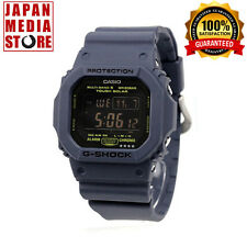CASIO G-SHOCK GW-M5610NV-2JF Tough Solar Radio Watch Multiband 6 GW-M5610NV-2