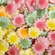 Happy Flowers Retro Sweets Party Wedding Favours Candy Buffet Pick n Mix