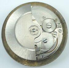 Mathey Tissot Wristwatch Movement - A. Schild AS1580 - Spare Parts, Repair