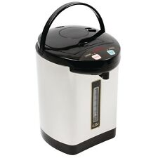 Caterlite Electric Airpot 4.25Ltr Catering Use Cafe Wedding Resturant Bar