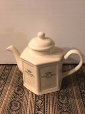 Ahmad Tea London Ceramic Teapot