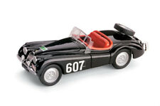 Jaguar XK 120 Roadster Rally Alpi 1953  1987 R164 BRUMM