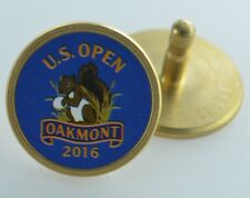 2016 US Open (Oakmont) - Royal Blue - Golf Ball Marker w/stem