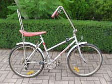 VINTAGE NORTHERN STAR LIBERTY BICYCLE with LOW RIDER SADDLE - DRAGSTER BIKE