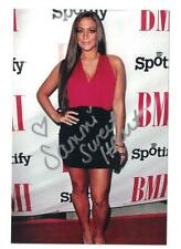 Sammi Sweetheart Giancola Signed Autographed 4x6 Photo Actress Jersey Shore