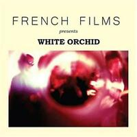 French Films - White Orchid [New & Sealed] CD