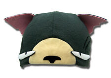 Beanie Cap - FLCL - New Fat Cat Miyu Miyu Fleece Hat Cosplay Anime ge2394