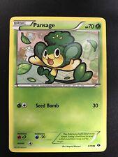 "Carte Pokemon ""Pansage"""