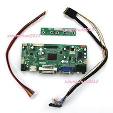 HDMI DVI VGA LCD LED display controller kit for  N173HGE-L11 L21 1920X1080 17.3""