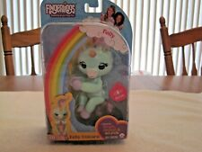 Wowwee Fingerlings Interactive Baby Unicorn Molly-New-Factory Sealed