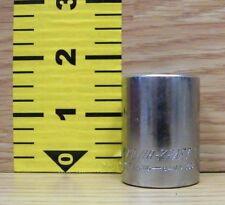 "Powr-Kraft (84W4865) 15/16"" 12 Point 1/2"" Drive Socket Only"