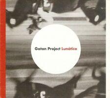 Gotan Project - Lunático (CD 2006) Argentinian Release; Digipak; FREE UK P&P