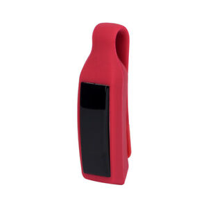 Silicone Replacement Clip Holder Case Cover For Fitbit Alta/Alta HR/Fitbit Ace