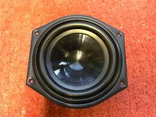 One TANNOY bass woofer speaker 603 mk1 mk2 7900-0232 type 1271