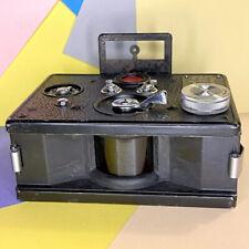 FT-2 Industar-50 Russian FILM CAMERA 50mm F/5 Lens Made In USSR Very Rare Lomo